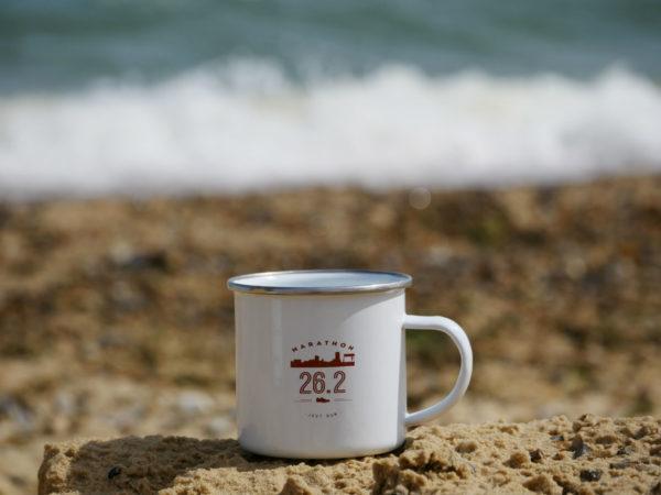 The Marathon Mug