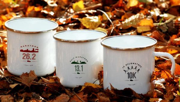The Warm Up - Mug Bundle